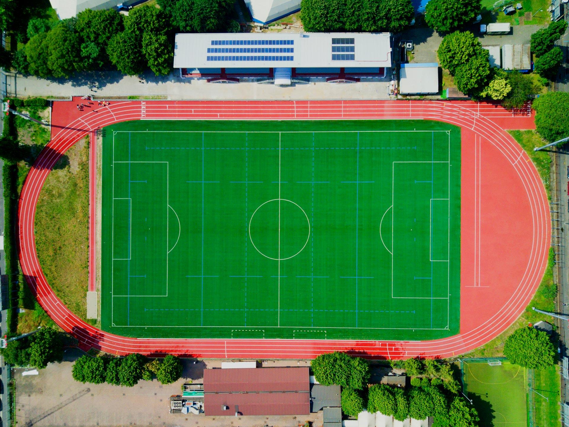 CorriBicocca • Bicocca Stadium